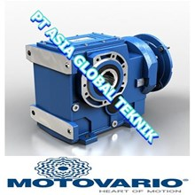 GEAR MOTOR GEAR BOX TRANSTECNO