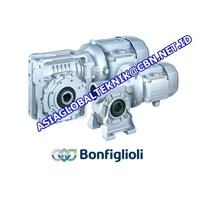 Gear Motor Merk BONFIOGLI