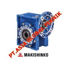 GEAR MOTOR GEARBOX DAN REDUCER MAKISHINKO