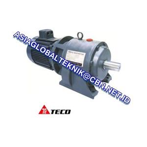 TECO - ELECTRIC MOTOR