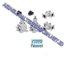 GEAR MOTOR - GTR NISSEI