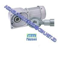 GTR NISSSEI-GEAR MOTOR 1