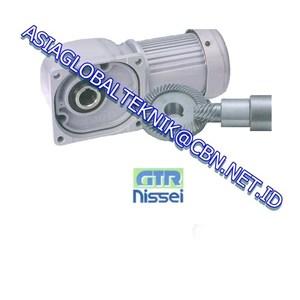 GTR NISSSEI-GEAR MOTOR