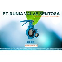 Butterfly Valves Econ