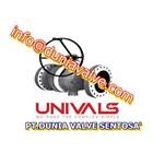 BALL VALVE UNIVALS  UV-664 1