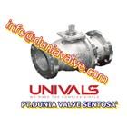 BALL VALVES UNIVALS UV-790  1