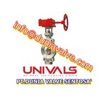 BUTTERFLY VALVE UNIVALS UV-518 1