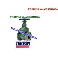 TEKTON VALVES
