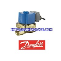 VALVES-DANFOSS