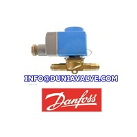 DANFOSS - VALVES