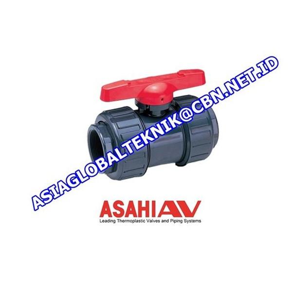 ASAHI AV - BALL VALVES