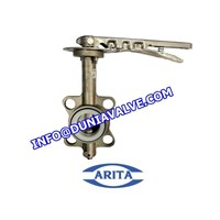 ARITA-BUTTERFLY VALVES