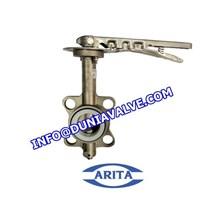 ARITA-BUTTERFLY VALVES