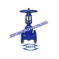 GATE VALVES - ARIAA