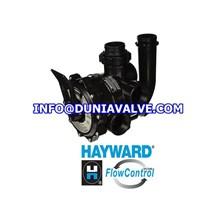 HAYWARD SERI VARI-FLO VALVES