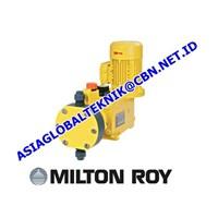 MILTON-ROY PUMP