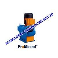 PROMINENT-P[UMP DIAPHRAGM PUMP