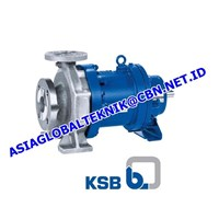 KSB PUMP CATALOG