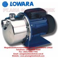 LOWARA-PUMP 1