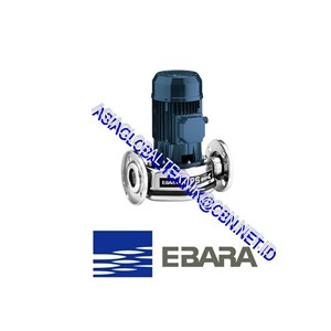 EBARA - PUMP