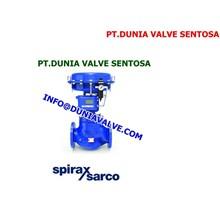 VALVE SPIRAX SARCO PT.DUNIA VALVE