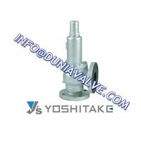 YOSHITAKE SAFETY VALVE 1