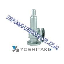 YOSHITAKE SAFETY VALVE