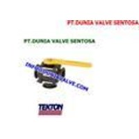 TEKTON-BALL VALVE
