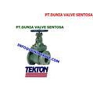 GATE VALVE - TEKTON