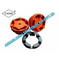 Jual COUPLING C-KING