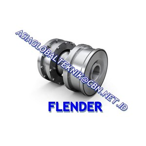 FLENDER - FLEXIBLE COUPLING