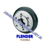 COUPLING FLENDER FLEXIBLE COUPLING 1