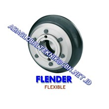 COUPLING FLENDER FLEXIBLE COUPLING