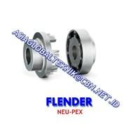 FLENDER COUPLING 1