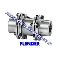 COUPLING - FLENDER 1