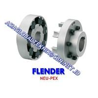 COUPLING FLENDER - NEUPEX 1