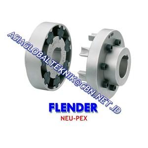 COUPLING FLENDER - NEUPEX