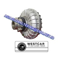 WEST CAR COUPLING 1