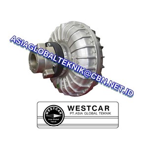 WEST CAR COUPLING