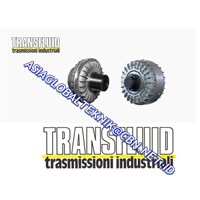 Jual COUPLING TRANSFLUID