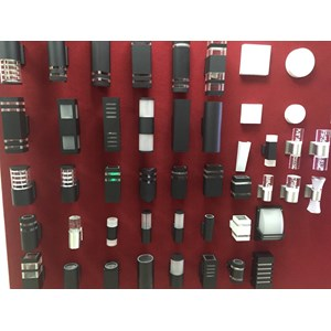 From LED Wall lamps or Fittings 0