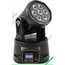 Lampu Moving Mini 7 Mata 30 Watt
