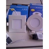Lampu Panel Biasa