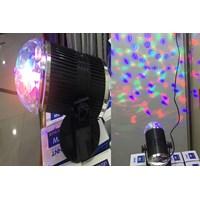 Lampu Gantung Disco Jamur 1