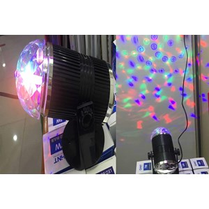 Lampu Gantung Disco Jamur