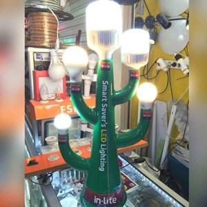 Lampu LED Bulb