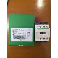 Jual Kontaktor 3 Kutub Control AC tipe LC1D