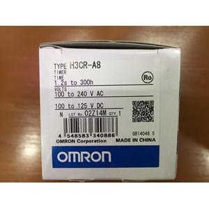 Timer H3CR-A8 Omron