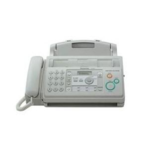 Faximile Telepon KX-FP701