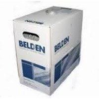 Jual Kabel UTP Cat 5e Belden